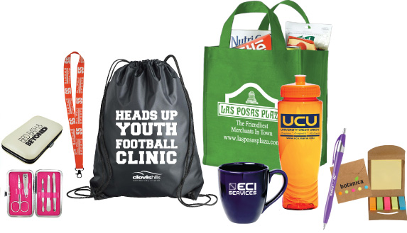 Screen printing, embroidery, and promotional items for your school or business.